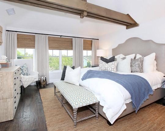 Пошив штор для отелей
