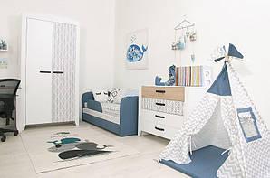 Детская комната Нордик Неман™