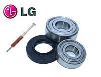 Підшипники для пральних машин LG (ремкомплект) LG001