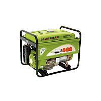 Однофазный бензиновый генератор DALGAKIRAN DJ 3500 BG