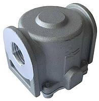 """Фильтр газовый алюминиевый SOLOMON 1/2"""" NV-6111"""