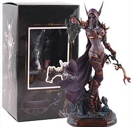 Статуетка Королева Сільвана Варкрафт - World of Warcraft Sylvanas Windrunne