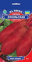 Насіння Буряка Опольський (4г), For Hobby, TM GL Seeds