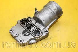 Корпус масляного фільтра Opel / ОПЕЛЬ ASTRA G 1998-2005
