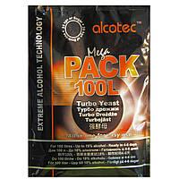 Турбо дрожжи Mega Pack 100 литров
