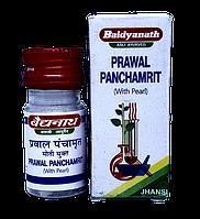 Правала панчамрита - увеличении селезенки, печени, диарея, расстройство, гастрит, энтерит, пневмония, поликист