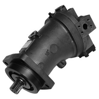 Ремонт Bosch Rexroth A6V160