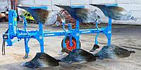 Плуг оборотный 3-х корпусный (2+1) Lemken EurOpal 110, фото 1
