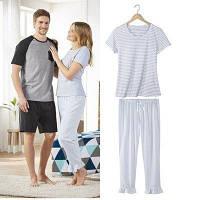 Женские пижамы: параметры качества