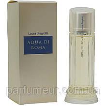 Aqua Di Roma Laura Biagiotti  eau de toilette 50 ml