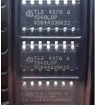 Мікросхема TLE4278G