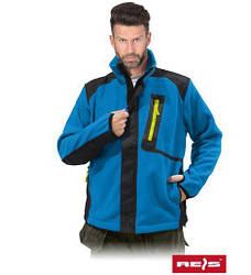Зимова куртка утеплена флісом COLORADO NBY