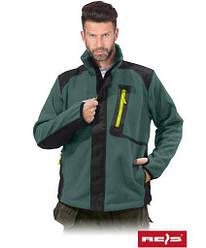 Зимова куртка утеплена флісом COLORADO OB