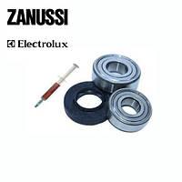 Подшипники (ремкомплект) для стиральных машин Electrolux   Zanussi   AEG     ZN007