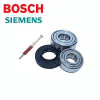 Подшипники для стиральных машин  Bosch | Siemens (ремкомплект) BS001
