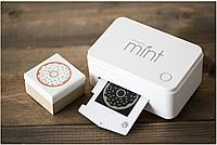 Silhouette Mint  Машинка для изготовления печатей и штампов, фото 1