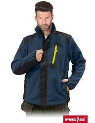 Зимова куртка утеплена флісом COLORADO GBY