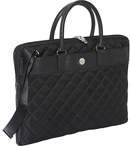 Женская сумка для ноутбука KNOMO London Avignon 15