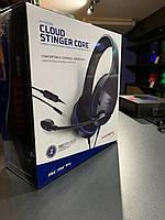 Наушники HyperX Cloud Stinger Core PS4|PS4 Pro, фото 1