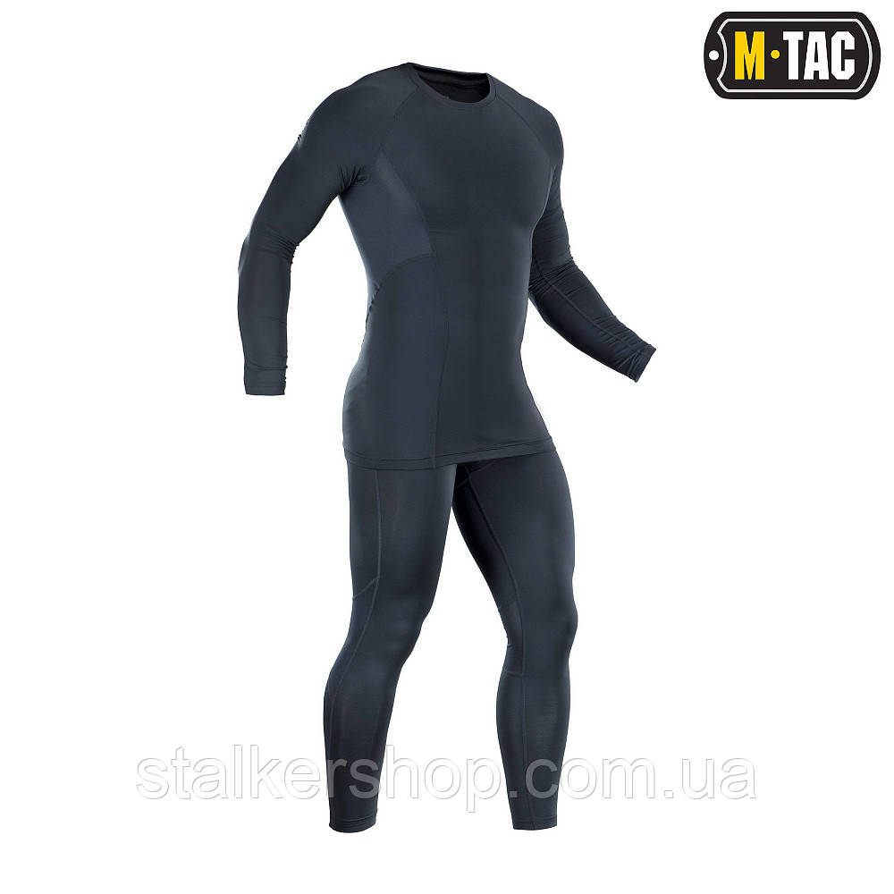 Термобелье Active Level I Black, M-Tac