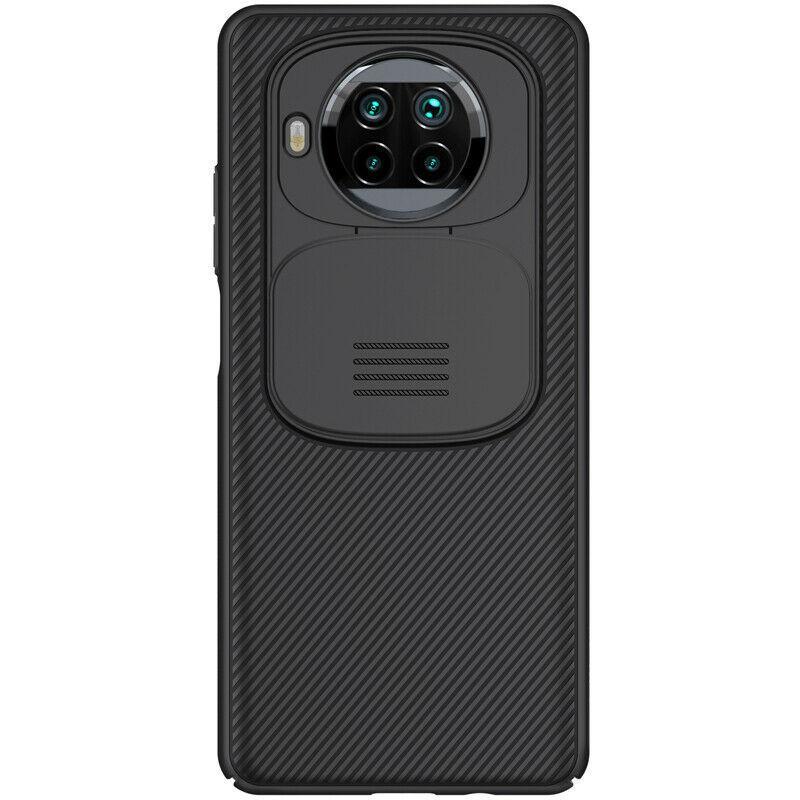 Защитный чехол Nillkin для Xiaomi Mi 10T Lite 5G/ Redmi Note 9 Pro 5G (CamShield Case) с защитой камеры