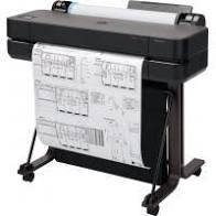 "Плоттер HP DesignJet T630 (24"", 5HB09A)"