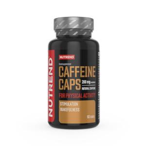 Спортивное питание Nutrend Caffeine Caps
