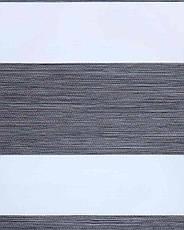 Рулонні штори день-ніч Зебра ванкувер, фото 3