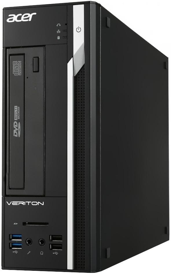 "Компьютер Acer Veriton X2632G SFF (i3-4130/8/500) ""Б/У"""