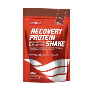 Спортивне харчування Nutrend Recovery Protein Shake