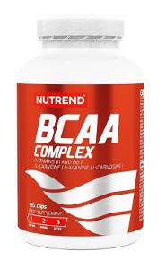 Спортивное питание Nutrend BCAA Complex