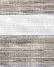Рулонні штори день-ніч Зебра бенді, фото 3