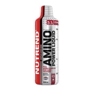 Спортивное питание Nutrend Amino Power Liquid