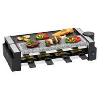 Raclette Clatronic RG 3678 настільний гриль