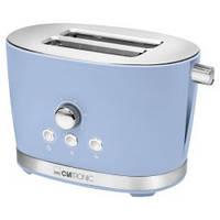 Clatronic TA 3690 тостер (синій)