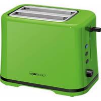 Clatronic TA 3554 тостер (зелений)