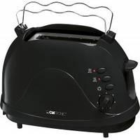 Clatronic TA 3565 тостер (чорний)
