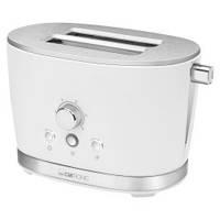 Clatronic TA 3690 тостер (білий)