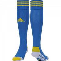 Футбольные гетры Adidas FFU 2014 - 2016 сборной Украины по футболу