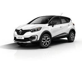 Фары основные для Renault Captur 2013-17