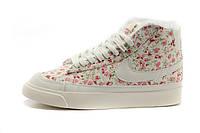 Зимние женские кроссовки Nike Blazer N-30452-88