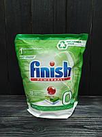 Finish ЭКО таблетки для посудомоечной машины 70 шт