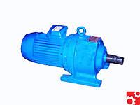 Мотор редуктор 3МП-31,5 2 ступени 45 об/мин, фото 1
