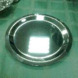 Тарелка мелкая 175 мм Steelay