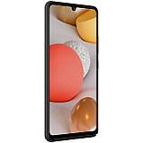 Захисний чохол Nillkin для Samsung Galaxy A42 5G (CamShield Case) з захистом камери, фото 4