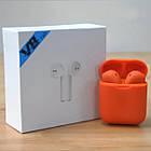 Наушники беспроводные Bluetooth 5.0 V8 TWS с кейсом, блютуз стерео гарнитура, фото 7
