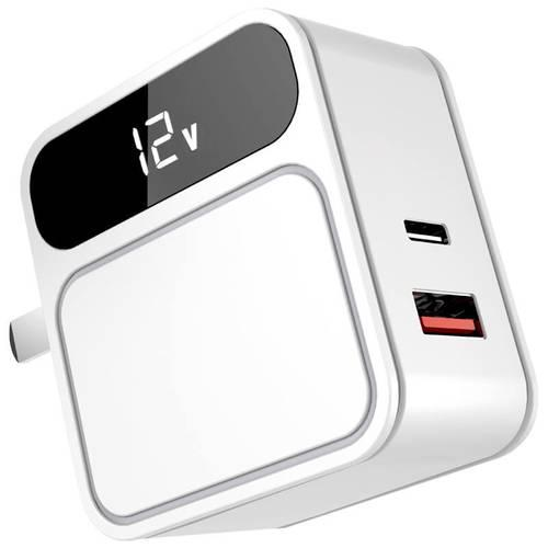 МЗП Aspor A835 PD+QC Fast Charger