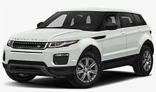 Защиты двигателя на Range Rover Evoque (с 2019--)