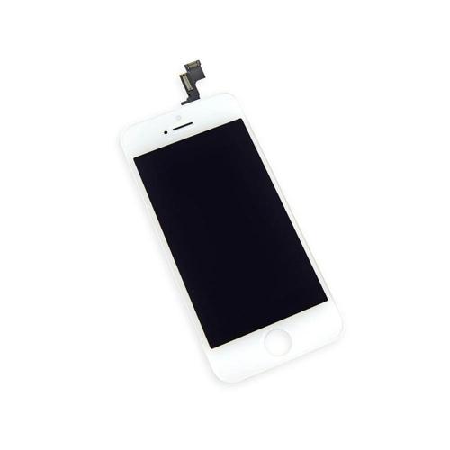 Дисплей для iPhone 6 Plus, білий - оригінал