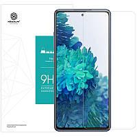 Захисне скло Nillkin (H) для Samsung Galaxy S20 FE